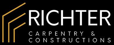Richter Constructions Logo